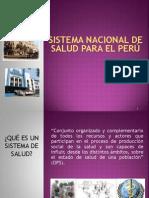 Analisis de La Situacion de Salud 2014
