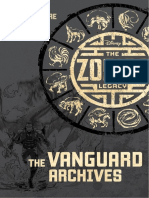 The Vanguard Archives