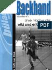 Backhand 2004/2005 Nr. 3