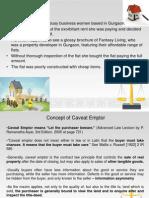 Caveat Emptor_Group 8