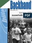 Backhand 2004/2005 Nr. 4