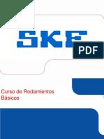 Curso Rodamientos Basicos TEC COLIMA