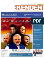Indian Weekender 21 November 2014