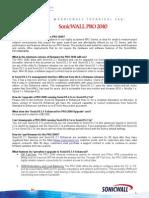 SonicWALL_PRO_2040_FAQ