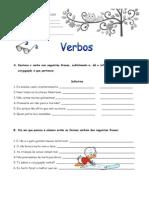 f.t. - Verbos1-3º_4ºlp - Lg!