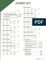 Longman Preparation Course for the TOEFL IBT Key(Pp.619-640)