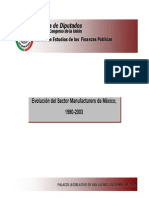 1.2.2 Historia de La Industria en Mu00E9xico (1)