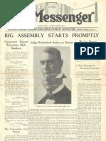 1928 Messenger
