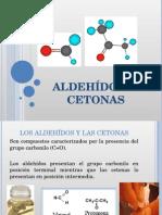 Bioquimica Aldehidos y cetonas Presentacion