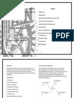 Fundamental Analysis of Circuits