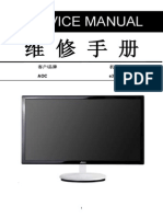 aoc_e2243fw_lcd_monitor_service_manual.pdf