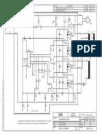 Esq Estabilizador T02225-02 URE Revolution II E IV RMS