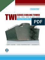 Twi Crossflow