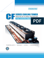 Cf Counterflow