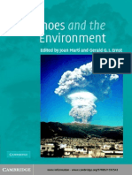 2005 Volcanoes and the Environment