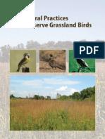 Ag Bird Booklet