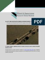 Elliott and Associates Energy Review