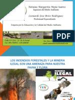 Fundacion Ecologica y Ambiental de La Guajira