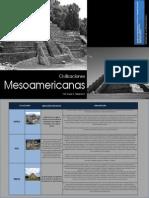Cuadro Comparativo Arquitectura Mesoamericana