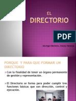 El Directorio