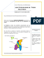 Comunicado 002 - Datos Actualizados de Los Intregradore de Centros de Formacion