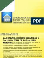 Comunicación_base Para El Éxito