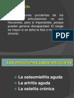1- Osteomielitis