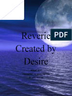 Reverie Created by Desire