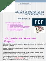 Clase 5_UNIDAD III Parte 1_Tiempo _SEg1