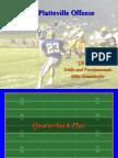 QB and WR Fundamentals 061