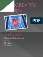 Pancreatitis Schwartz