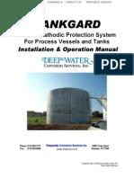 TankGard Operation Manual