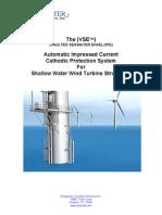 VSE Windfarm Brochure
