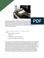 Pada dasarnya Spektrofotometer FTIR.doc
