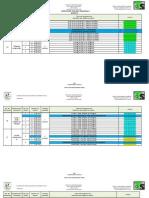 Plan de Clases Matematicas II Bloque 4 Con Dosificacion
