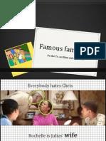 2 b Famous Families