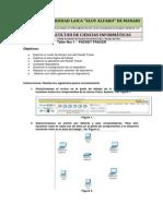 Clase Práctica Nro.1-Introducción Al Packet Tracer