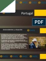 Portugal turismo social