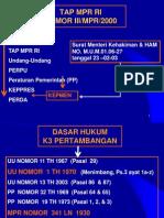 Peraturan-K3