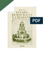 Estado, Democracia e Cidadania - Nildo Viana