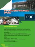 Profil Program Studi UGM