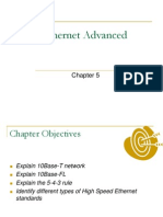 Chapter 5 Ethernet Advanced