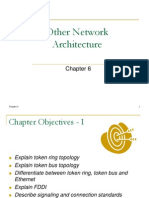Chapter 6 Other Network Architecture