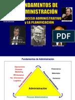 Administraci+_n y Planificaci+_n