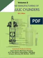 Vol.2. Introduction to Hydraulic Cylinder