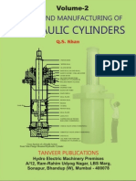 Vol.2. Introduction to Hydraulic Cylinder