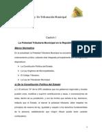 Ley de Tributacion Municipal