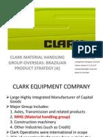 Clark Material Handling