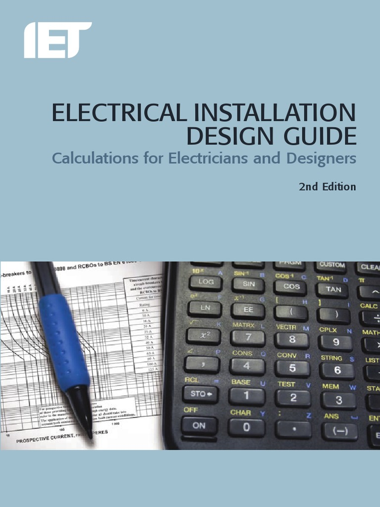 Iet On Site Guide 17th Edition Wiring Regulations Amendment 1