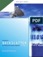 The Best of Backscatter Volume 2